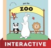 Pat The Zoo Pat The Bunny Interactive Edition
