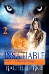 Insatiable A Werewolfs Hunger Book 2