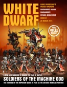 White Dwarf Issue 61: 28th March 2015