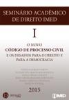 O Novo Cdigo De Processo Civil E Os Desafios Para O Direito E Para A Democracia