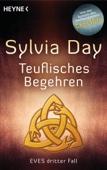 Sylvia Day - Teuflisches Begehren Grafik