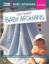 Our Best Baby Afghans EBook