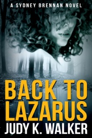 Back to Lazarus book summary