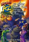 Heroes A2Z 13 Monkey Monster Truck