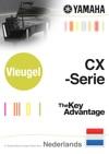 Yamaha - CX Serie NL
