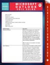 Microsoft Outlook 2013 Guide Speedy Study Guides