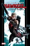 Ultimate Comics Hawkeye By Jonathan Hickman