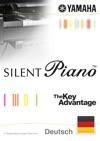 Yamaha Silent Piano - DE
