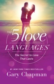 Gary D. Chapman - The 5 Love Languages  artwork