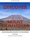 DISCOVER MOUNT KILIMANJARO