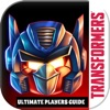 Angry Birds Transformers Ultimate Players Guide