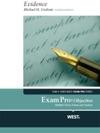 Grahams Exam Pro Evidence - Objective 4th