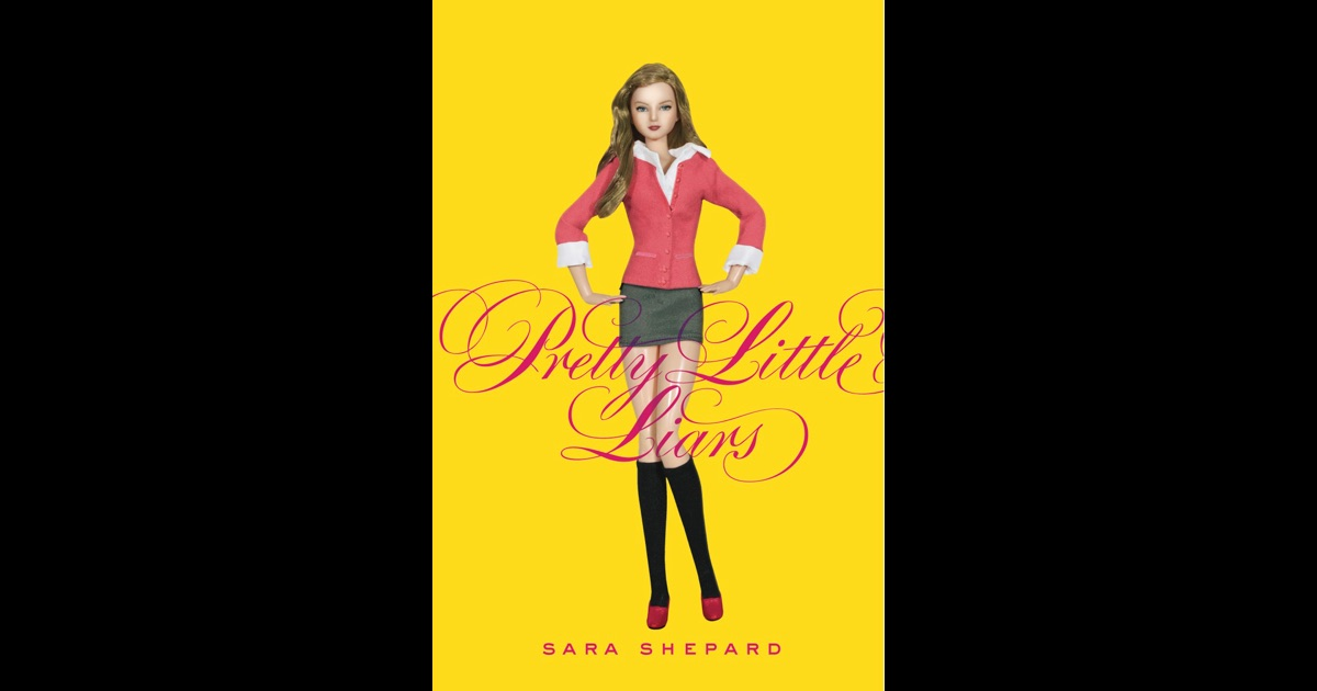 two truths and a lie sara shepard epub to pdf