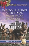 Capitol K-9 Unit Christmas