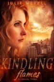 Julie Wetzel - Kindling Flames: Gathering Tinder  artwork