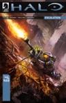 Halo Escalation 8