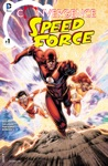 Convergence Speed Force 2015- 1