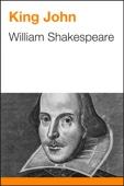 William Shakespeare - King John artwork