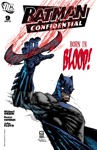 Batman Confidential 2006- 9