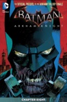 Batman Arkham Knight 2015- 8