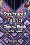 Structured Fabrics Checks Plaids And Stripes