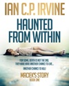 Macieks Story Haunted From Within - Book One  A Mystery  Detective Paranormal Action  Adventure Medical Thriller Conspiracy