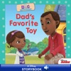 Doc McStuffins  Dads Favorite Toy