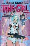Solid State Tank Girl 2