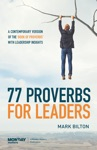 77 Proverbs For Leaders