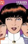 Legion Of Super-Heroes 1989- 99