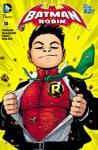 Batman And Robin 2011- 38