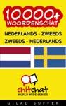 10000 Nederlands - Zweeds Zweeds - Nederlands Woordenschat