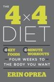 Erin Oprea & Carrie Underwood - The 4 x 4 Diet  artwork
