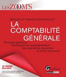 LA COMPTABILITé GéNéRALE 2014-2015