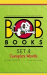 Bob Books Set 4 Complex Words