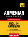 Armenian Vocabulary For English Speakers