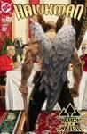 Hawkman 2002- 23