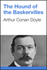 Arthur Conan Doyle - The Hound of the Baskervilles artwork
