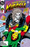 Mister Miracle 1988- 13