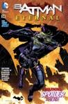 Batman Eternal 2014-  24
