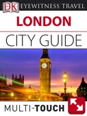 DK London City Guide