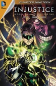 Injustice: Gods Among Us: Year Two #19