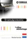 Yamaha TransAcoustic - NL