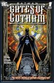 Batman: Gates of Gotham (2011-) #1