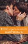 Harlequin Superromance January 2015 - Box Set