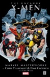 Marvel Masterworks The Uncanny X-Men Vol 1