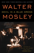 Devil in a Blue Dress - Walter Mosley Cover Art