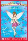 The Sugar  Spice Fairies 3 Coco The Cupcake Fairy