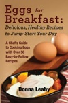 Eggs For Breakfast Delicious Healthy Recipes To Jump-Start Your Day