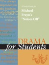 A Study Guide For Michael Frayns Noises Off